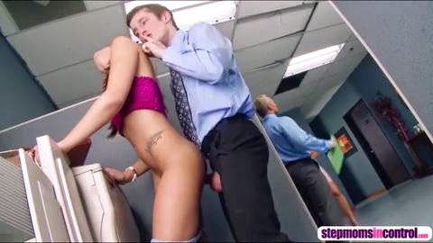Fuck bosses daughter the kind